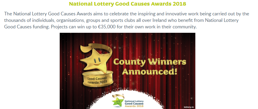 national-lottery-good-cause-awards