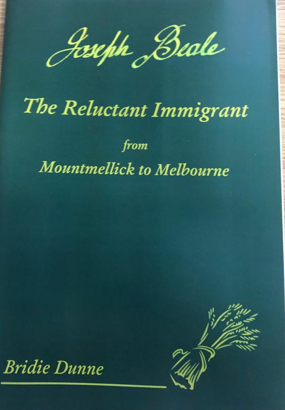 The Reluctant Immigrant By Bridie Dunne